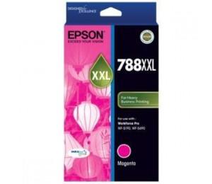 EPSON 788XXL Magenta DURABrite ink cart C13T788392
