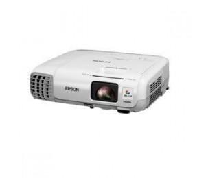 Epson Eb-945h 3lcd 3000 Lumens Xga 4:3 Ratio 10,000:1 Contrast 2.7kg 3yr (projector) Warranty
