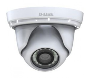 D-LINK Vigilance Full HD Outdoor PoE Mini Dome DCS-4802E