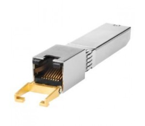 Hpe Hp 10gbase-t Sfp+ Transceiver 813874-b21