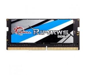 G.SKILL 8GB PC4-21300/DDR4 2666MHZ 1.20V SO-DIMM RIPJAWS SERIES F4-2666C18S-8GRS