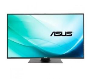 ASUS PB328Q 32in VA-LED (2K-QHD) VGA/DVI/HDMI/DisplayPort (16:9) 2560x1440 Speakers Height Adjust