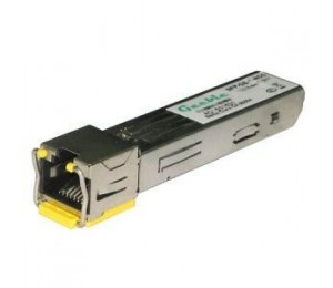 Aspen Optics Geebic 1g/1000 Base-t Sfp (cat5 Rj45 100m) Cisco Glc-t Compatible Glc-t-ao