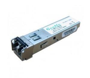 Aspen Optics Geebic 10g Base-sr Sfp+ Module 26m(mmf) 300m(om3 Mmf) Cisco Sfp-10g-sr Compatible Sfp-10g-sr-ao