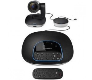 Logitech® GROUP ConferenceCam 960-001054