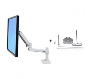 ERGOTRON LX DESK LCD MOUNT INC GROMMET 45-490-216+98-034