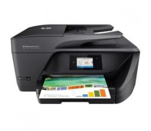 Hp Officejet Pro 6960 All-in-one Printer J7k33a