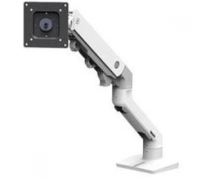 ERGOTRON HX DESK MONITOR ARM WHITE 45-475-216