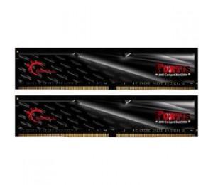 G.SKILL 16GB X 2 PC4-19200 / DDR4 2400 MHZ 1.2V FORTIS F4-2400C15D-32GFT