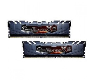 G.skill 16gb X 2 Pc4-19200 / Ddr4 2400 Mhz 1.2v Flare X F4-2400c16d-32gfx