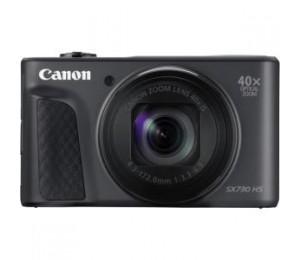 Canon Sx730Hs Black Sx730Hsbk