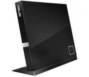 Asus Sbc-06d2x-u External 6x Slim Blu-ray Combo Sbc-06d2x-u