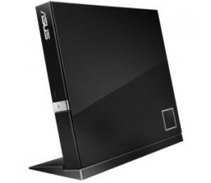 Asus Sbw-06d2x-u Pro External 6x Slim Blu-ray Writer Sbw-06d2x-u Pro