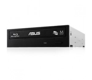 Asus Bc-12d2ht Internal 12x Fully-featured Blu-ray Disc Drive Combo Bc-12d2ht/blk/g/as/p2g
