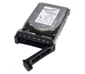 Dell 1.2tb 10k Rpm Self-encrypting Sas 400-agvy