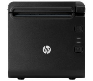 HP Value Thermal Receipt Printer - USB/SERIAL - 250mm/sec - TOP/FRONT SIDE PRINTING - 4Ak33Aa