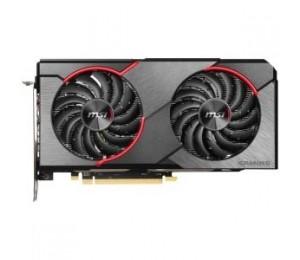 MSI Radeon Rx 5500 Xt Gaming X 8G Video Card