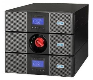 EATON 9PX Parallel & Bypass module for 2 x 9PX6kVA UPS Output = HW + 4 x C19 9PXMEZ6KI