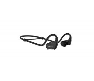 Tomtom Sports Bluetooth Headphones - Black 9r0m.000.03