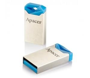 Apacer Ah111 32gb White Usb2.0 Super-mini Usb Pendrive