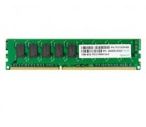 Apacer Ddr3l Sodimm Pc12800-4gb 1600mhz 1.35v Oem Pack 164581