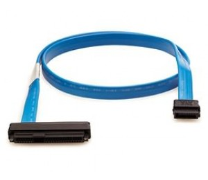 HP Mini-SAS Cable for LTO IntTape Drive AP746A