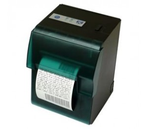 POS Thermal Receipt Printer BK 80mm LAN OEM BC/F/PRP-088III-BI-BL-4