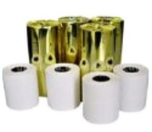 Thermal Paper Roll 80x80mm 24 rolls (1 box) OEM BC/F/PRP080-PAPER-24