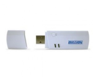 Billion AC Wireless USB Adapter 802.11AC, WIFI Adapter, 1YR