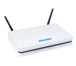 Billion N300 ADSL2+ Router 4xLAN/ IPv6/ Fwall/ VPN Passthru BIPAC7800NL