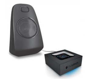 Logitech 980-000914(btaa) Logitech Bluetooth Audio Adapter