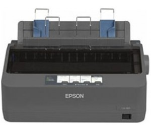 EPSON LX-350 DOT MATRIX PRINTER C11CC24041