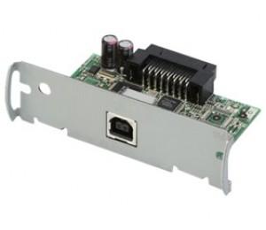 Epson Ub-u03iiusb Interface No Hub/ Dmd Use With All Hybrid & Terminal Printers C32c824131