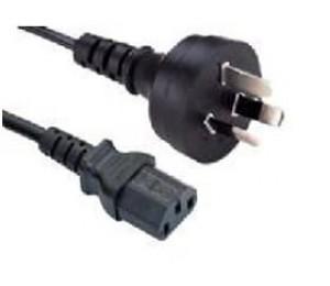 Cyberpower 2m Power Cord - Au Plug To Iec