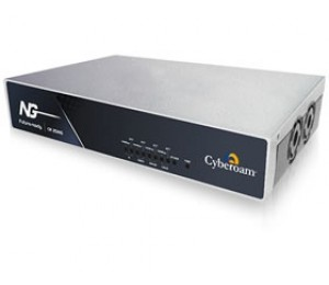 Cyberoam Cr25ing-6p (utm Appliance)