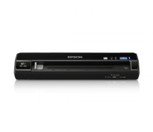 Epson DS40 Epson WorkForce DS40 Scanner