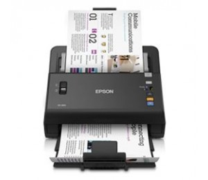 Epson DS860 Epson Workforce DS-860