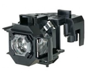 YODN Lamp for Epson EMP62/ EMPX3/ EMP82(ELPLP34)