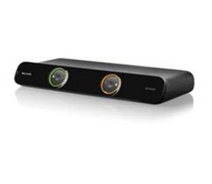 Belkin Soho 2 Port Dvi & Usb, Kvm Switch With 2.0 Usb Hub, 3yr Warranty - Incl. Cablesf1dd102lau
