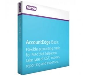 MYOB AccountEdge Basic FEFUL-RET-AU