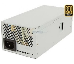 FSP 300W 80+ Gold TFX PSU OEM Package No AU Power Cord PSF-TFX300WGOLD