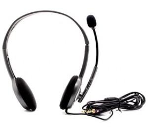 Logitech 981-000459(h110) Logitech Stereo Headset H110