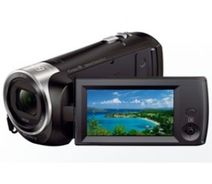 Sony Handycam Cx405 Fhd Flash Memory Hdrcx405