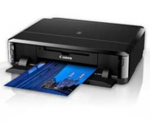 CANON IP7260 - 5 colour, 9600dpi, 21 sec 6x4 photo, Auto Duplex, Disc print, Dual path, PictBridge