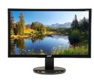 """Acer K202hql 19.5"""" Tn-led, 16:9, 1600x900, 5ms, 1000:1, 1xvga, 1xdvi, Tilt, Vesa (100x100), 3yrs"""