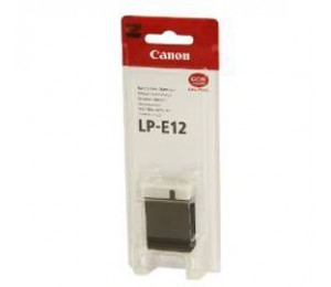 Canon Battery For Eosm Lpe12