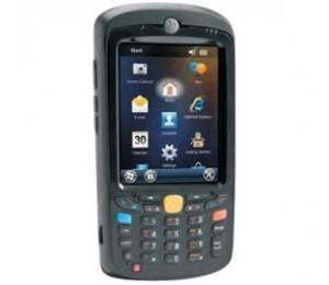 MOTOROLA MC55A0 LAN 802.11 a/ b/ g/ BT,2D imager,25 MC55A0-P30SWRQA9WR