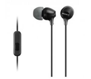 Sony Mdrex15apb In-ear Headphones Mdrex15apb