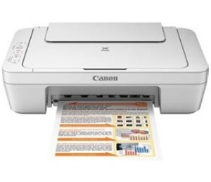 CANON MG2560 Home Basic Range - Print/ Copy/ Scan, 4800dpi print, 1200dpi scan, Full HD Movie