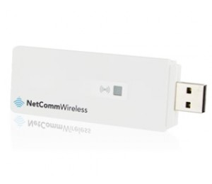 NETCOMM NP930 - AC Dual Band WiFi USB Adapter NP930